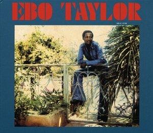 Ebo Taylor