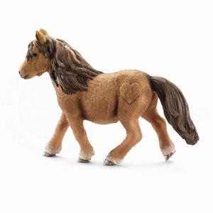 Schleich 13750 - Shetland Pony Stute