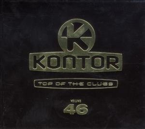 Kontor Top Of The Clubs Vol.46