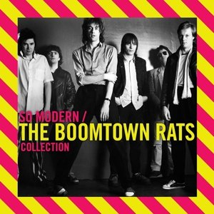 The Boomtown Rats Collection