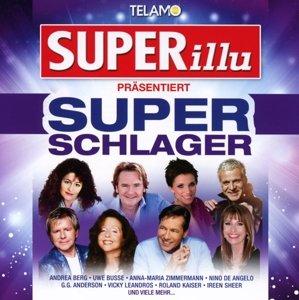 SUPERillu präsentiert Super Schlager