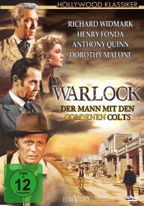 Warlock - Der Mann mit den goldenen Colts