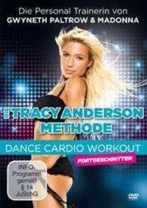 Tracy Anderson - Dance Cardio für Fortgeschrittene