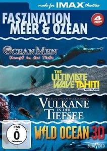 Imax(R): Faszination Meer & Ozean (DVD)