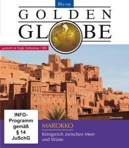 Marokko-Königreich zw.Meer & Wüste