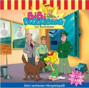 Bibi Blocksberg 04. Der Bankräuber