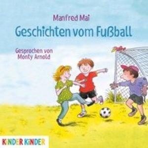 Geschichten vom Fußball