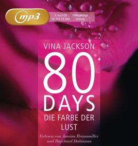 80 Days-(1)Die Farbe Der Lust