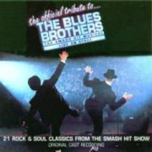 Tribute To The Blues Brothers