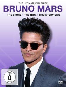 Bruno Mars-Fan Guide