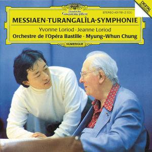 Turangalila-Sinfonie