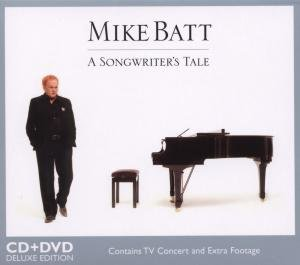 A Songwriter's Tale-Bonus Ed.