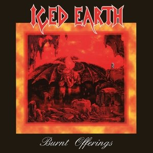 Burnt Offerings (Re-Issue 2015 Vinyl)