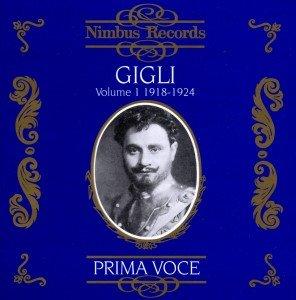 Gilgi Vol.1 1918-1924