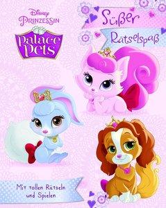 Disney Palace Pets - Süßer Rätselspaß