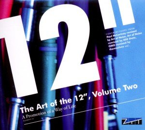 "The Art Of The 12"" Vol.2"
