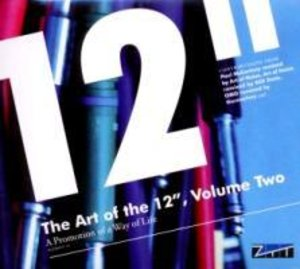 """The Art Of The 12"""" Vol.2"""