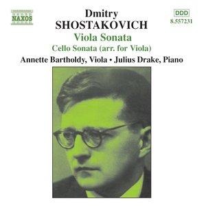 Cellosonate op.40 (Arr.F.Viola)