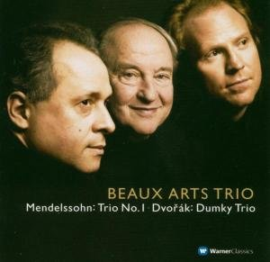 "Klaviertrio 1/K.Trio 4 ""Dumky"""