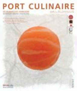 Port Culinaire Nine - Band No. 9