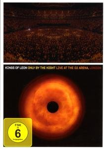 Only By The Night-Live At The 02 London,England