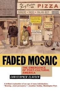 Faded Mosaic
