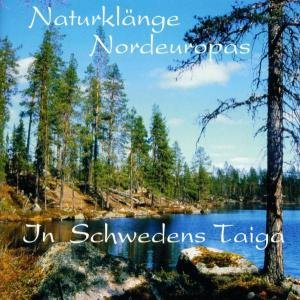 In Schwedens Taiga