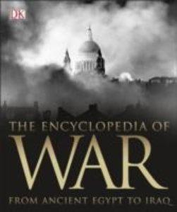 Encyclopedia of War