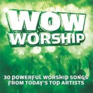 Wow Worship 2014 (Lime)