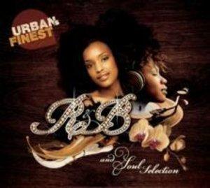Urbans Finest R&B Soul Selection