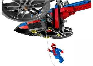 LEGO® Marvel Super Heroes 76016 - Rettung mit dem Spider-Helicop