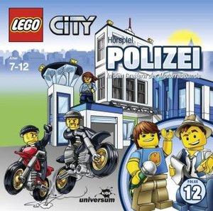 LEGO City 12: Polizei