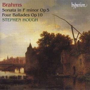 Piano Sonata In F/4 Ballades