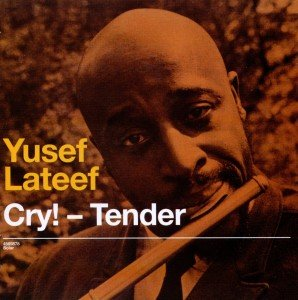 Cry!-Tender/Lost In Sound