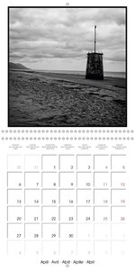 Ireland - The Southwest (Wall Calendar 2015 300 × 300 mm Square)