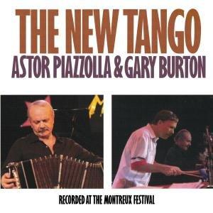 Astor Piazzolla & Gary Burton