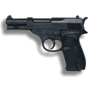 Edison Giacattoli 8026005 - Pistole Eagle Matic