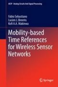 Mobility-based Time References for Wireless Sensor Networks