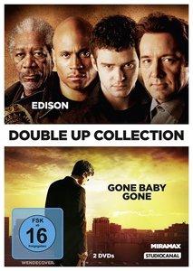 Burke, D: Gone Baby Gone & Edison