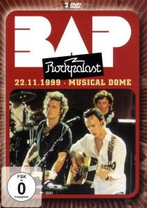 Rockpalast-Musical Dome,22.11.1999