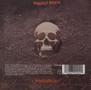 Maggot Brain (Pocket Edition)