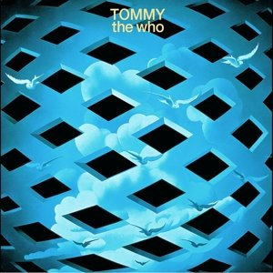 Tommy (2CD Deluxe Digipak)