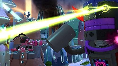 Pac-Man und die Geisterabenteuer 2 - zum Schließen ins Bild klicken