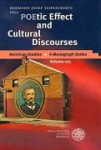 POEtic Effect and Cultural Discourses