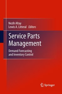 Service Parts Management