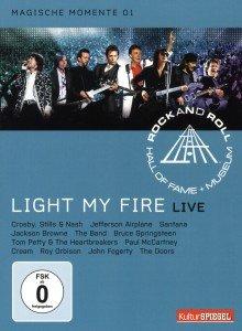 RRHOF-Light My Fire
