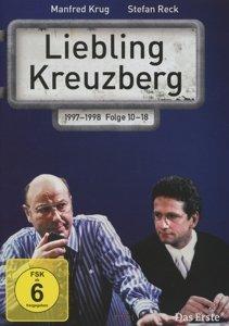 Liebling Kreuzberg-Folge 10-18