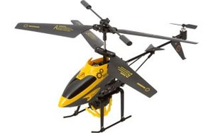 Invento 500012 - RC Transport Helicopter Hornet