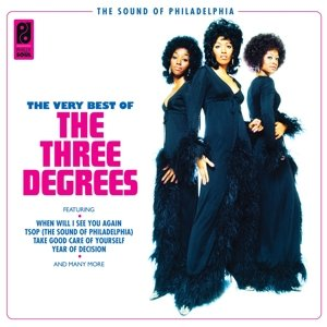 The Three Degrees-The Very Best Of