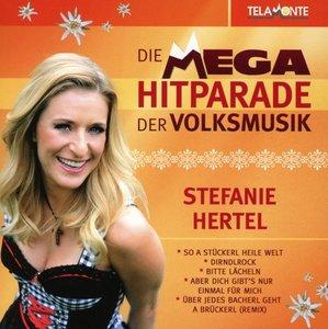 Mega Hitparade Der Volksmusik